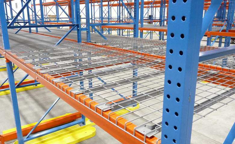 Structural Racking System